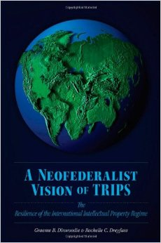 Dinwoodie Neofederalist Vision of Trips