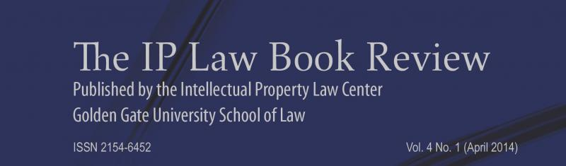 IP Law Book Review