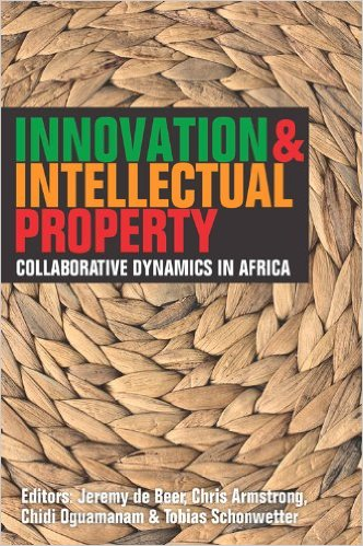 Innovation and Intellectual Property
