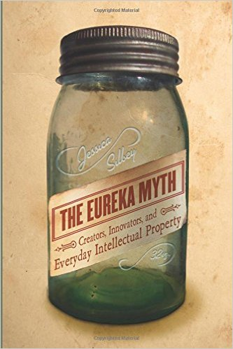 The Eureka Myth